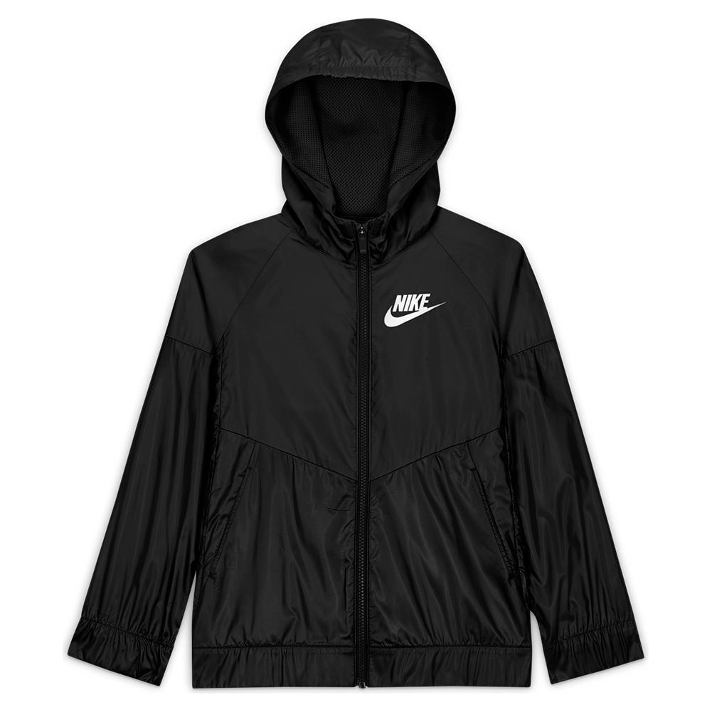 Girls'sportswear Windrunner Jacket