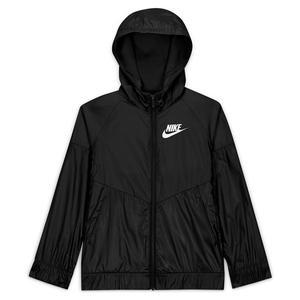 Girls` Sportswear Windrunner Jacket