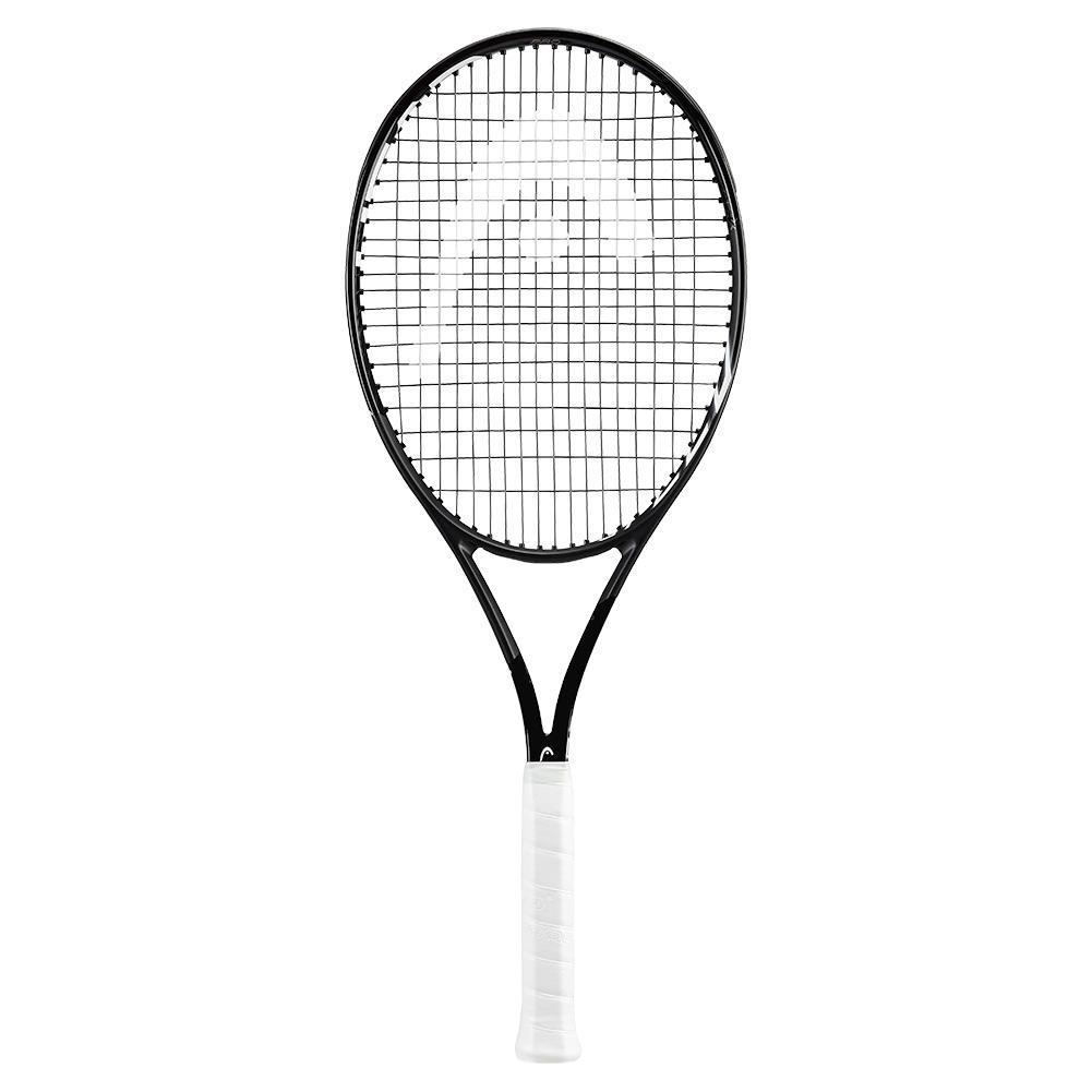 Graphene 360 + Speed Pro Black Tennis Racquet