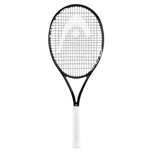 Graphene 360+ Speed Pro Black Tennis Racquet