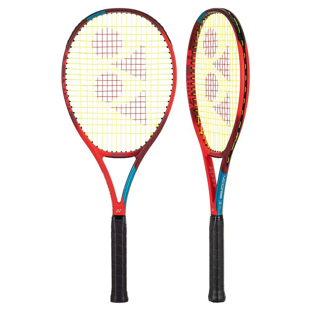 Vcore 98 Plus Tango Red Demo Tennis Racquet