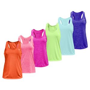 Women`s UA Tech Twist Tank