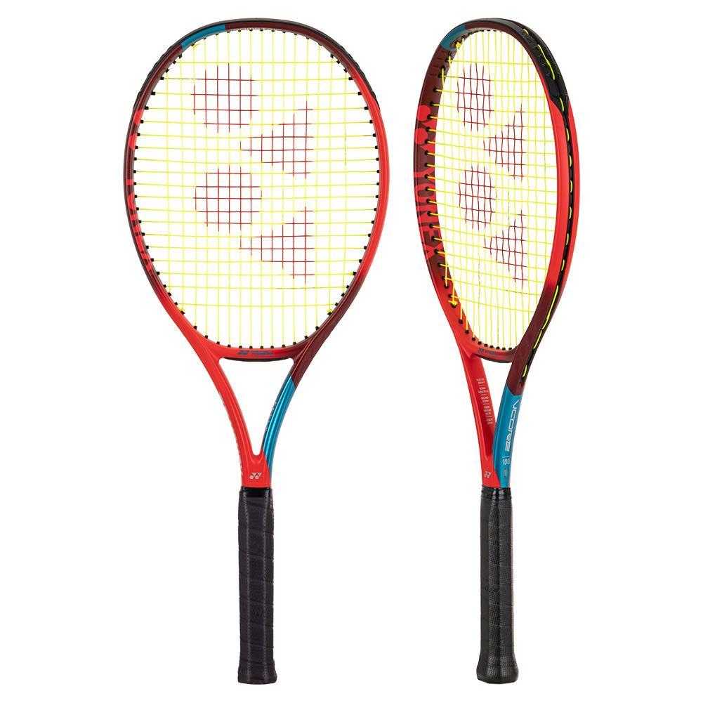 Vcore 100 V6 Demo Tennis Racquet