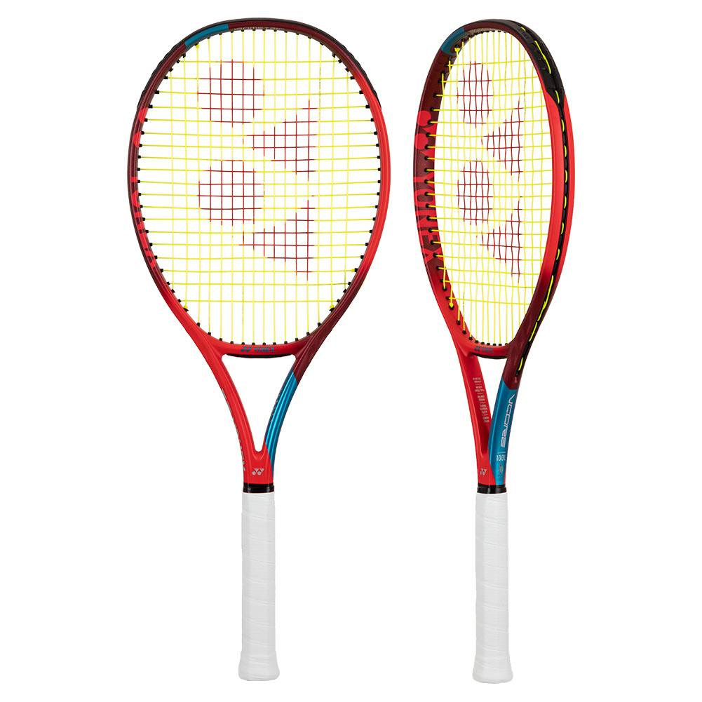 Vcore 100l V6 Demo Tennis Racquet
