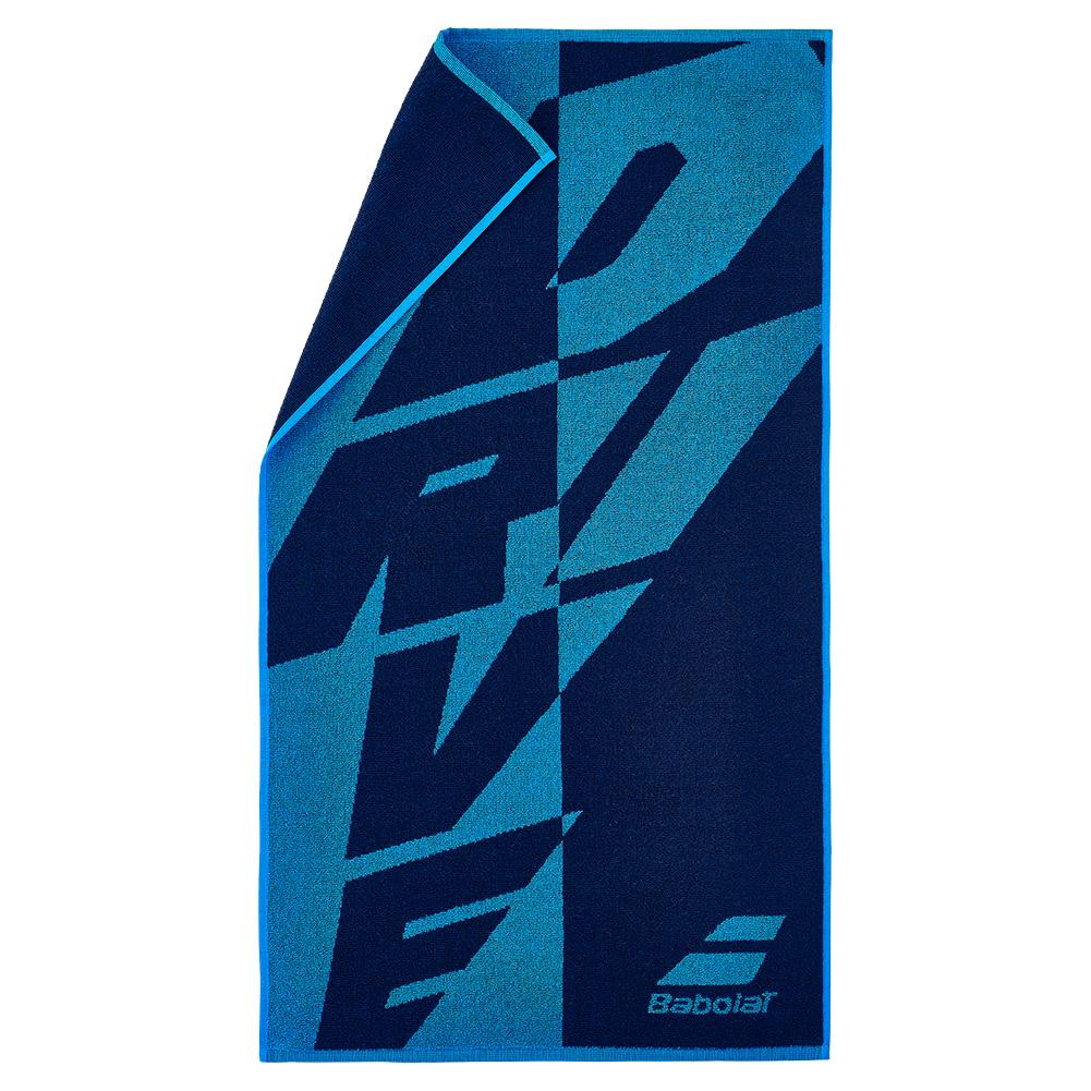 Medium Towel Drive Blue