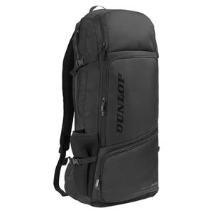 CX Performance Long Tennis Backpack Black