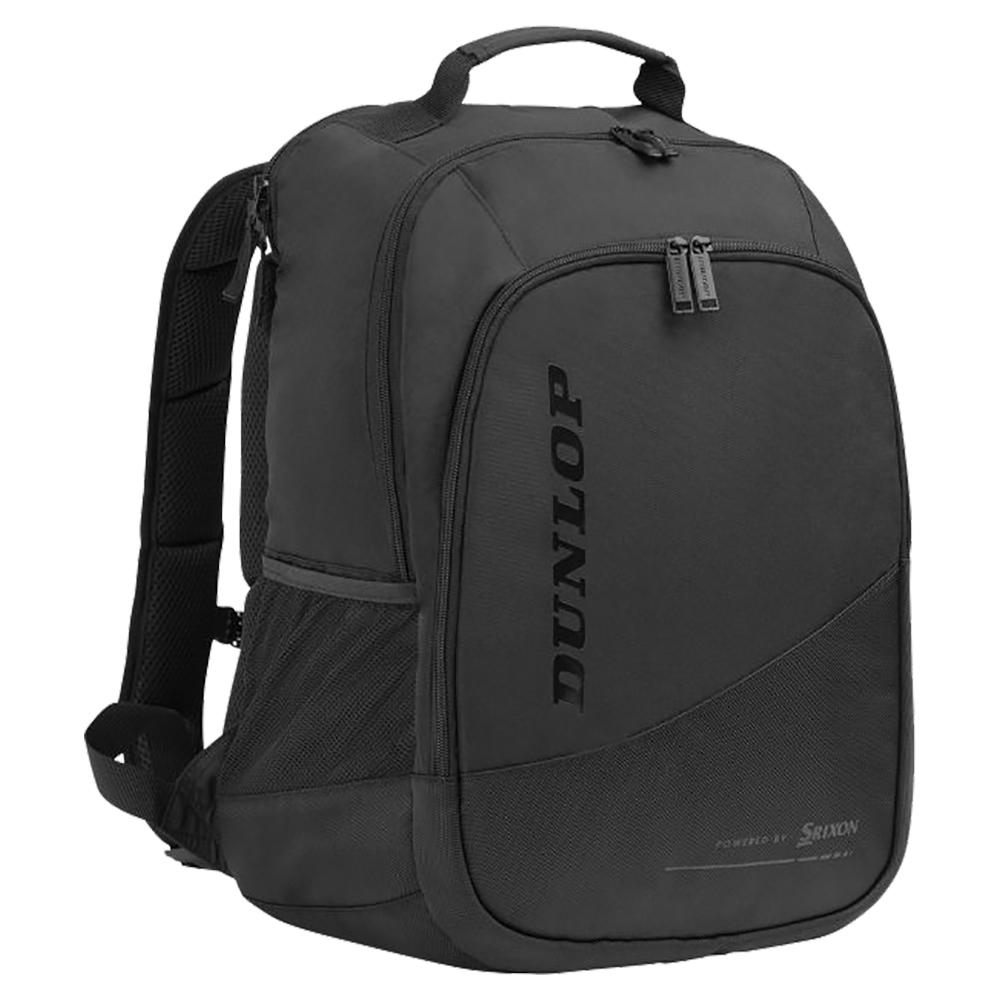 Cx Performance Tennis Backpack Black