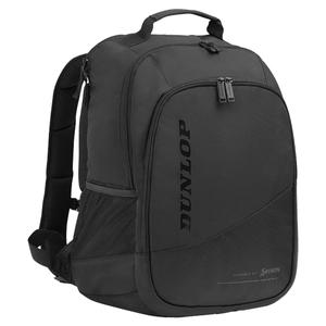 CX Performance Tennis Backpack Black
