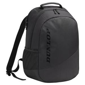 CX Club Tennis Backpack Black