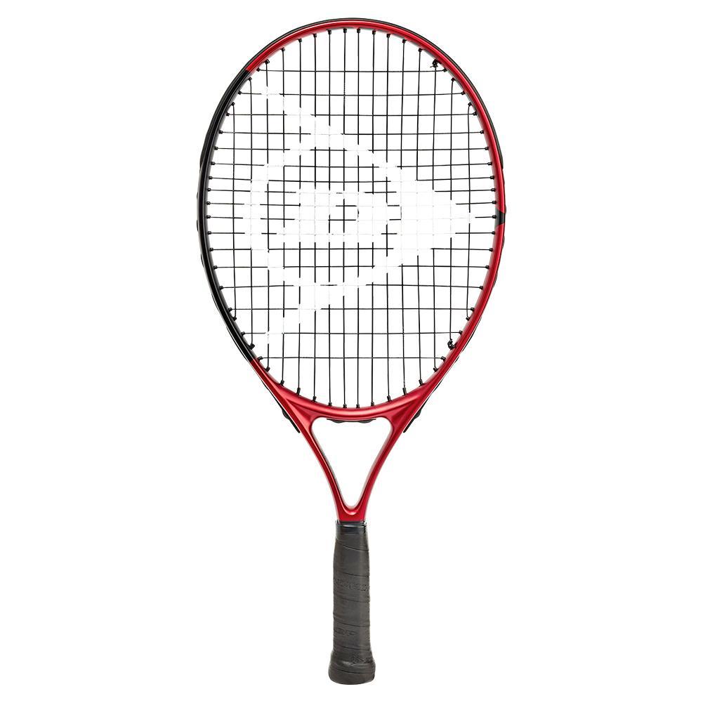 Cx Jr 21 Prestrung Tennis Racquet