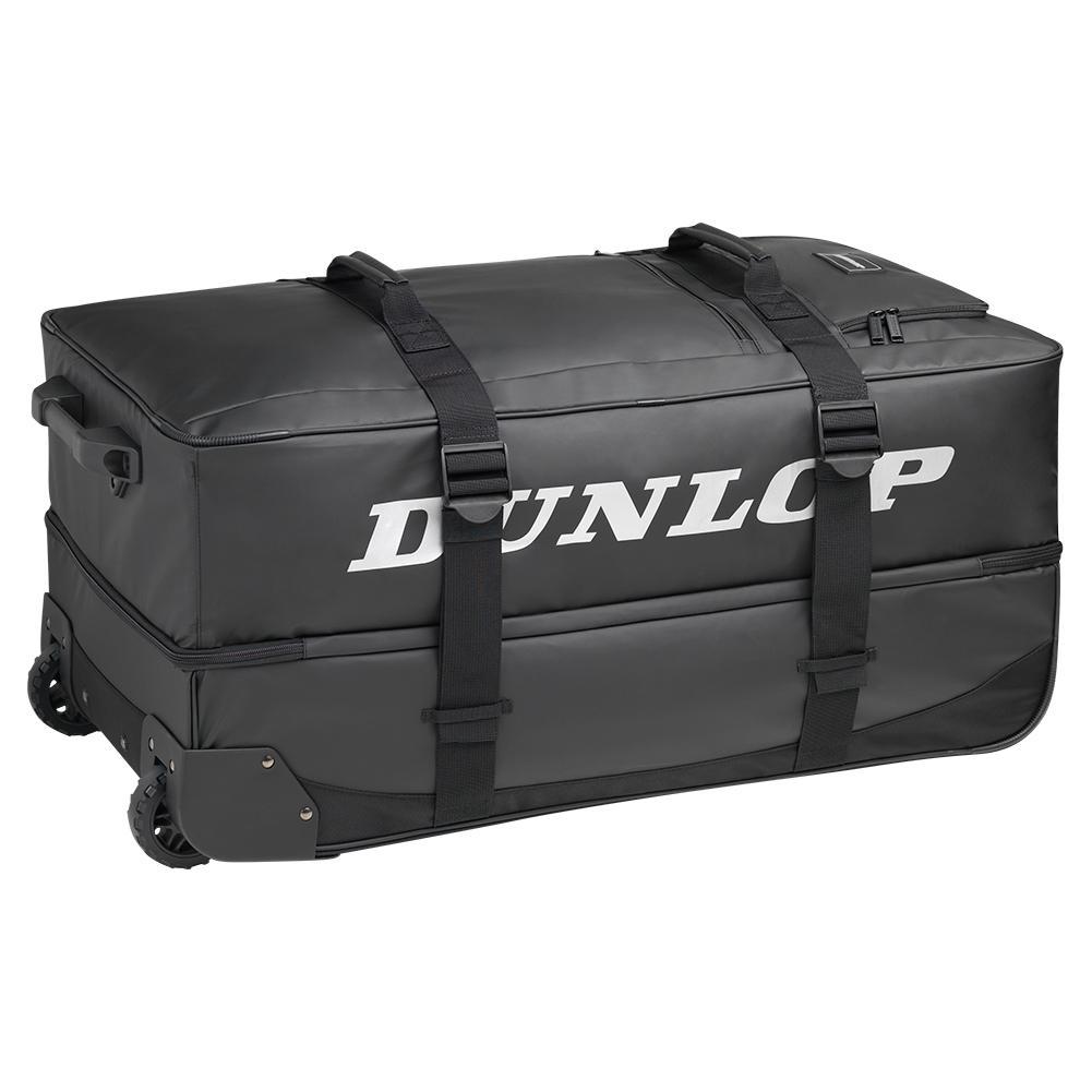 Pro Wheelie Tennis Bag Black