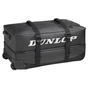 Pro Wheelie Tennis Bag Black