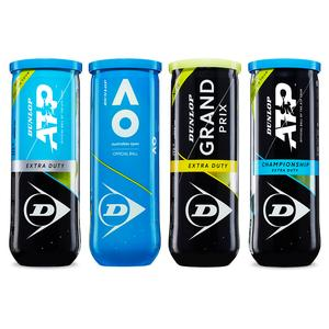 Sample Tennis Ball Pack