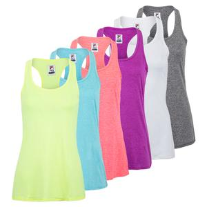 Women`s Racerback Pickleball Tank