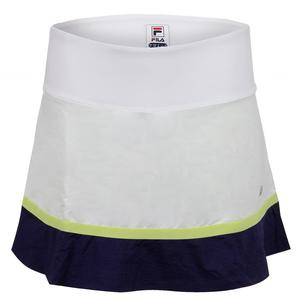Women`s Back Court Flare 14.5 Inch Tennis Skort