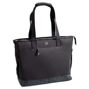 Women`s Tennis Tote Black