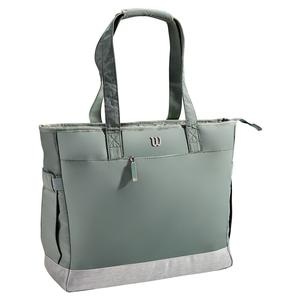 Women`s Tennis Tote Green