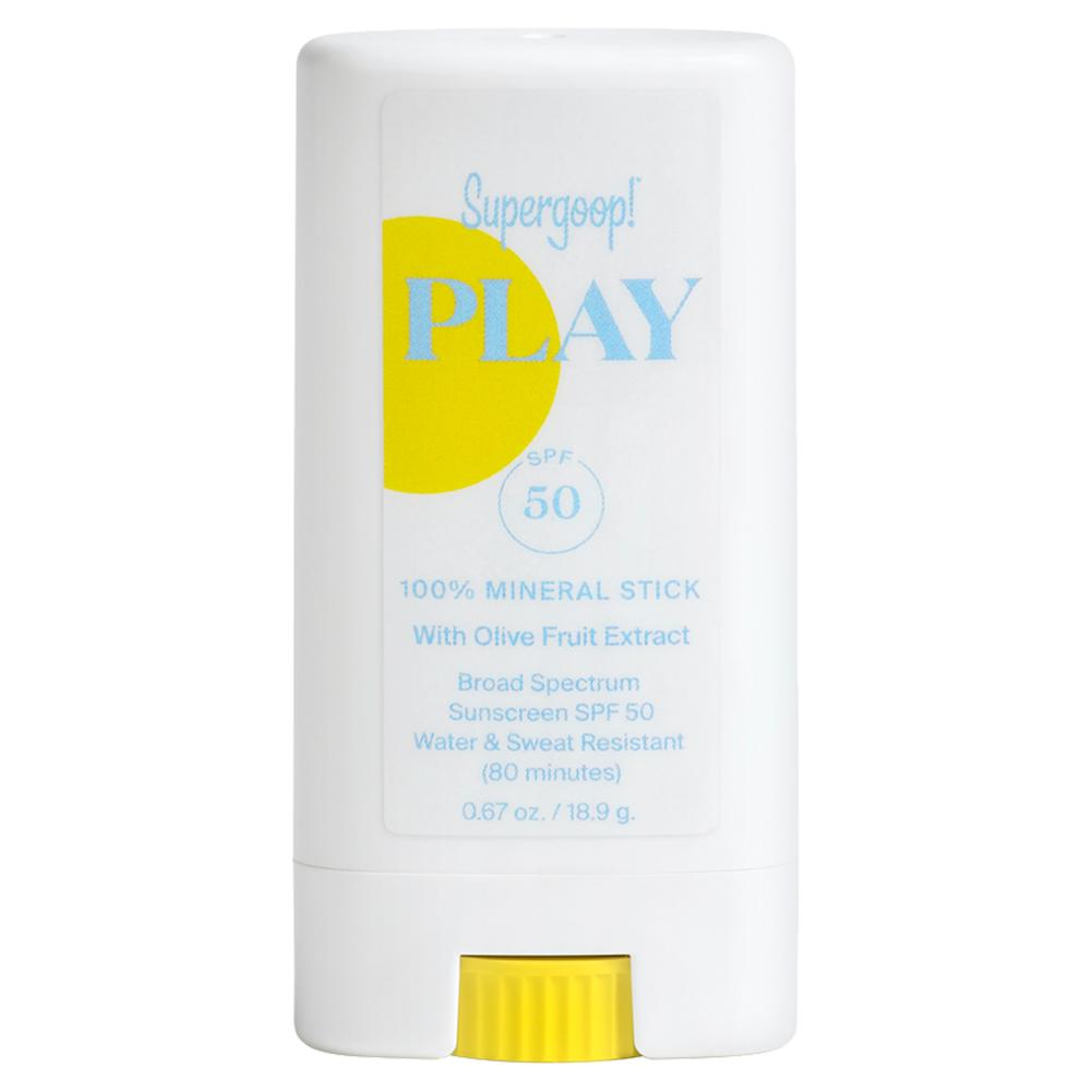 100 % Mineral Sunscreen Stick Spf 50 0.67 Fl Oz