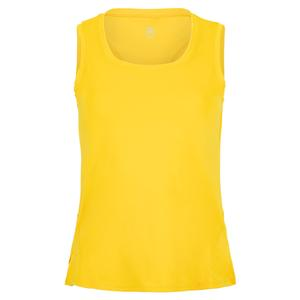 Women`s Goldie Tennis Tank Freesia