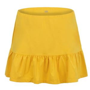 Women`s Margarita 13.5 Inch Tennis Skort Freesia
