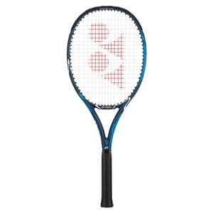 Ezone Ace Deep Blue Prestrung Tennis Racquet