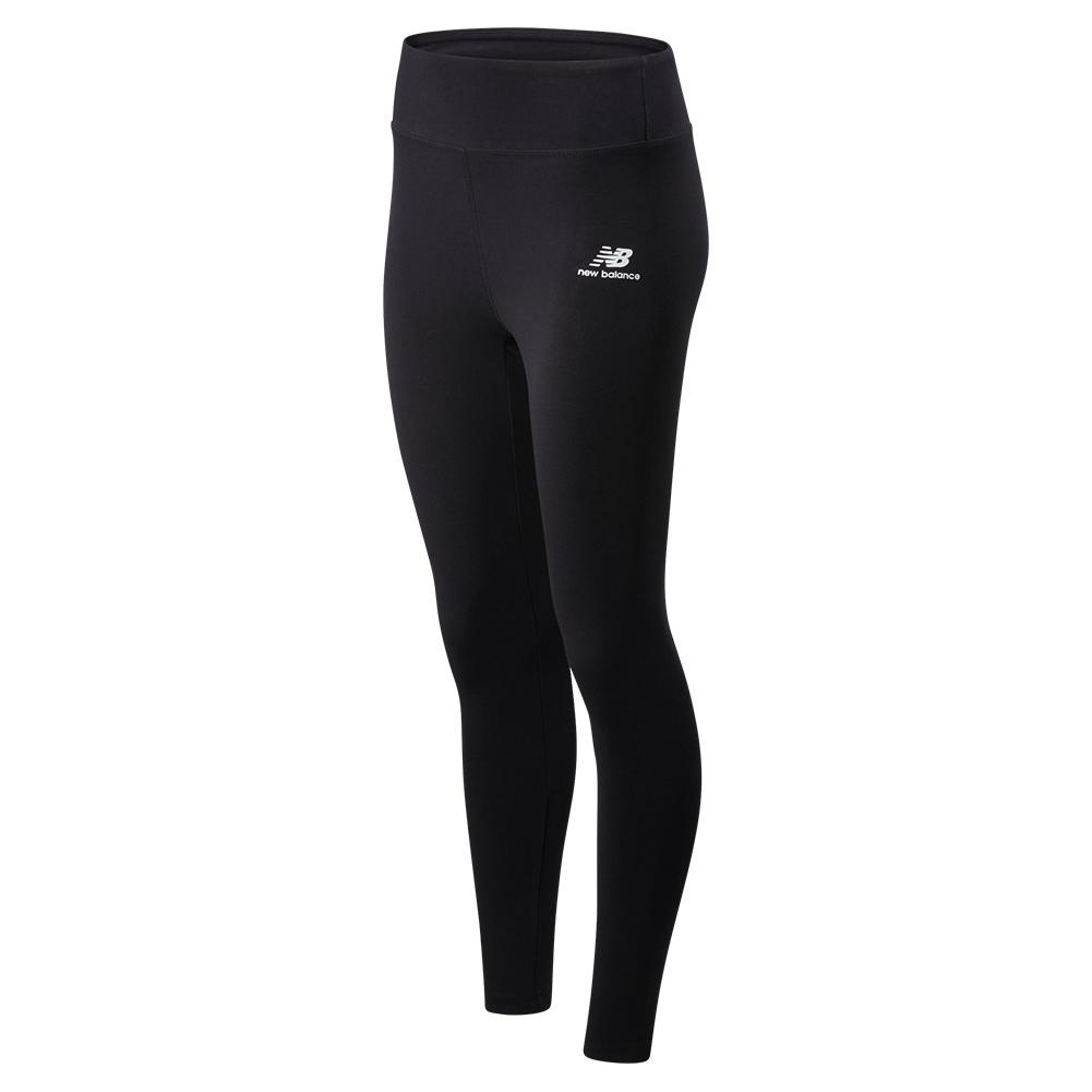 Women's Athletics Core Performance Legging Black