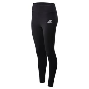 Women`s Athletics Core Performance Legging Black