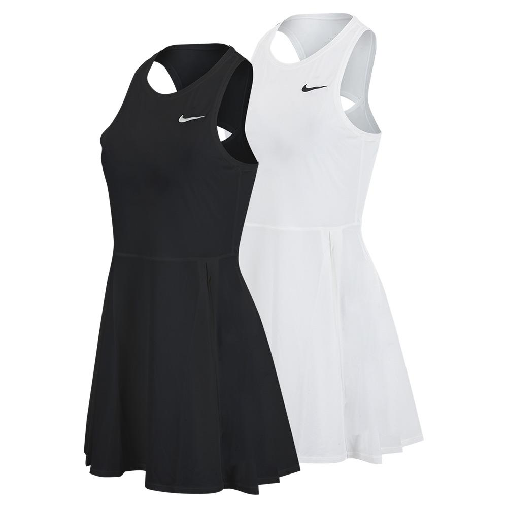 Women's Court Dri- Fit Advantage Tennis Dress
