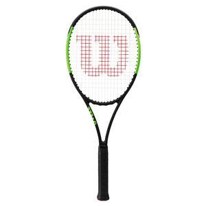 Blade 98 16x19 V6.0 Tennis Racquet