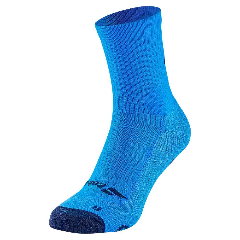 Men's Pro 360 Tennis Socks Drive Blue