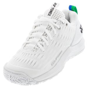 Men`s Power Cushion Eclipsion 3 Tennis Shoes White