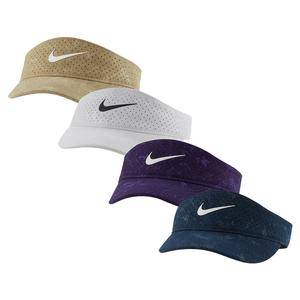 Women`s Court Advantage Seasonal Tennis Visor
