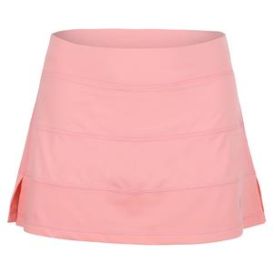 Women`s 13 Inch Tennis Skort Bubble