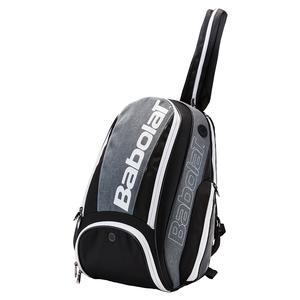 Pure Tennis Backpack Grey
