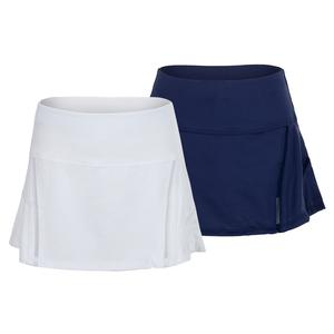 Girls` Mini Inline Tennis Skort
