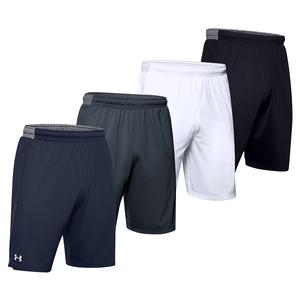Men`s UA Locker 9 Inch Pocketed Shorts