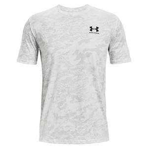 Men`s UA ABC Camo Short Sleeve