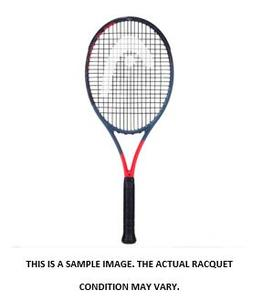 HEAD GRAPHENE 360 RADICAL MP USED RACQUET 4_3/8
