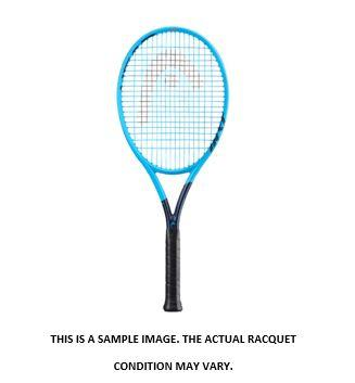 Head Graphene 360 Instinct Mp Used Racquets 4_3/8