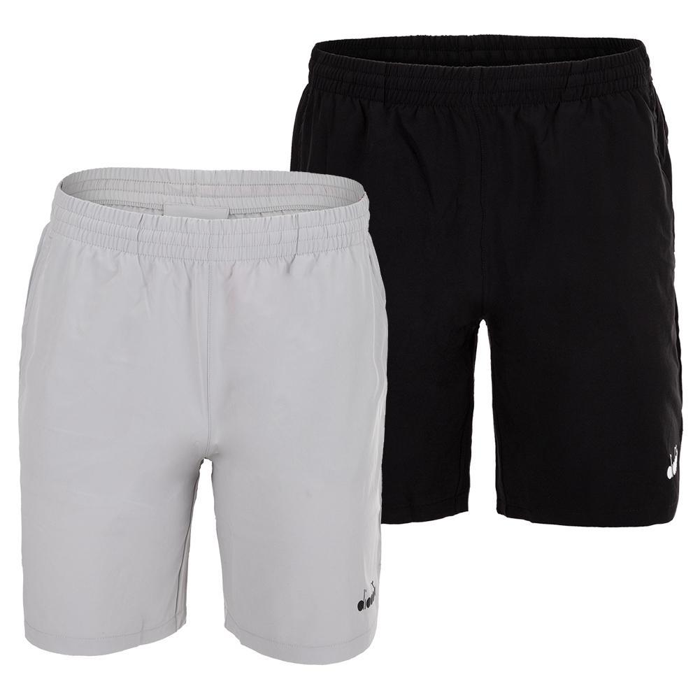 Men's Bermuda Easy Tennis Short