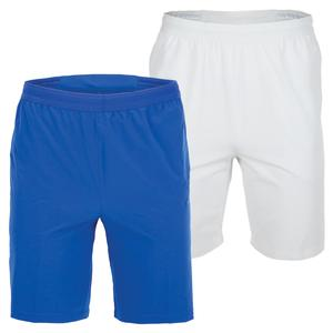 Men's SPORT x Novak Djokovic Breathable Stretch Shorts