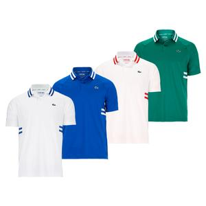 Men`s SPORT x Novak Djokovic Breathable Ultra-Dry Polo Shirt