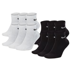 Nike Everyday Cushioned Ankle Socks (6 Pairs)