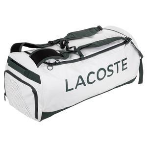 Rackpack L Tennis Bag White