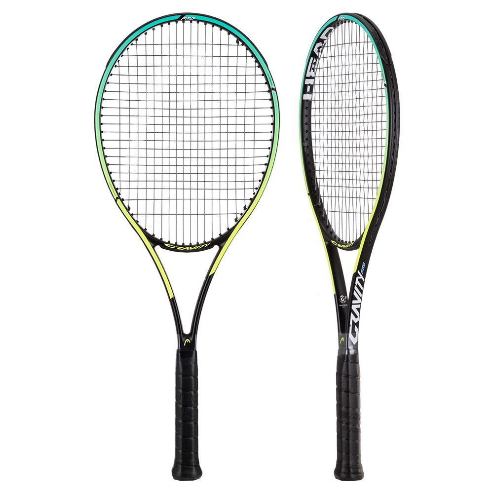 2021 Gravity Pro Demo Tennis Racquet