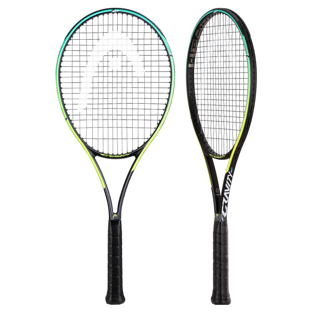 2021 Gravity Mp Demo Tennis Racquet