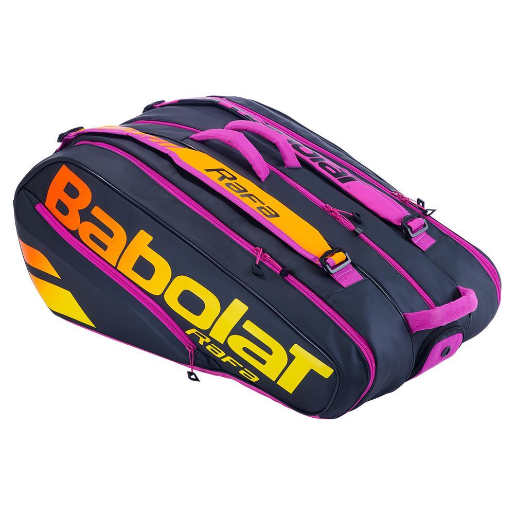 Pure Aero Rafa Rhx12 Tennis Bag