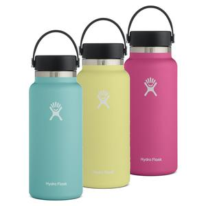 32 Oz Wide Mouth Flex Cap Bottle