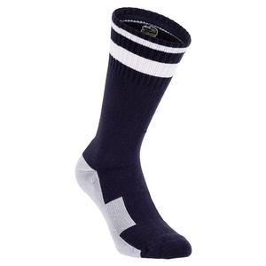 Men's SPORT Long Stretch Cotton Tennis Socks