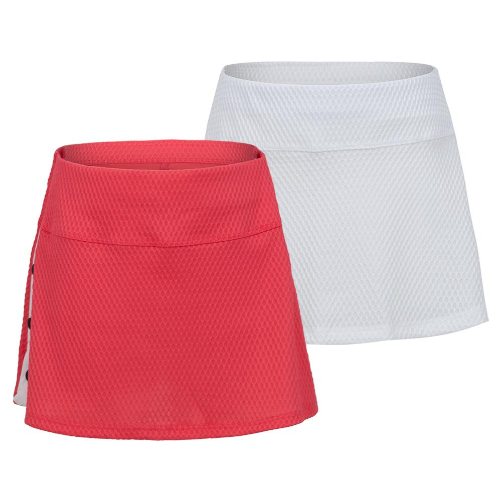 Girls ` Breakaway Tennis Skort